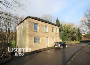 Thumbnail 3 bed detached house to rent in Tregwilym Road, Rogerstone