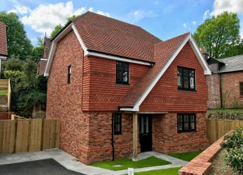 Thumbnail 3 bed detached house for sale in Hammerwood Road, Ashurst Wood, West Sussex