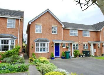Thumbnail 2 bed semi-detached house to rent in Balmoral Road, Abbots Langley, Hertfordshire