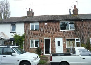 Thumbnail 2 bed terraced house to rent in Gallants Lane, East Farleigh, Maidstone
