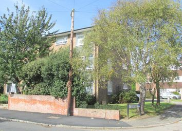 Thumbnail 2 bed flat for sale in Cranford Gardens, Victoria Drive, Bognor Regis, West Sussex
