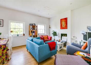 Thumbnail 1 bed flat to rent in Stanley Gardens, London