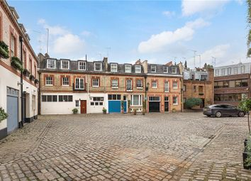 Thumbnail 3 bed property for sale in Grosvenor Gardens Mews North, London