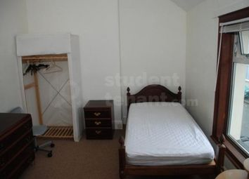 Thumbnail 4 bed shared accommodation to rent in Fair View Road, Bangor, Gwynedd