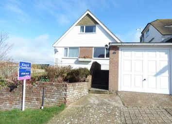 Thumbnail 3 bed bungalow for sale in Coombe Rise, Saltdean, Brighton, East Sussex