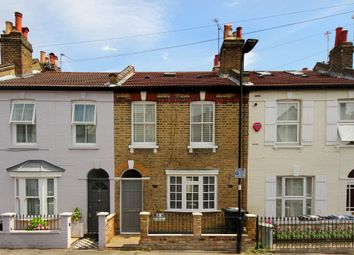 Thumbnail 2 bed terraced house for sale in Bedford Road, London