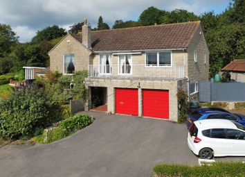 Thumbnail 3 bed detached house for sale in Stoke Trister, Somerset