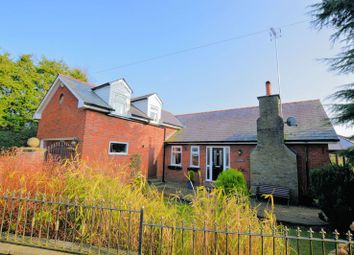 Thumbnail 4 bed detached house for sale in Owlerbarrow Road, Bury