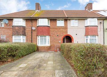 Thumbnail 3 bedroom terraced house for sale in Longbridge Road, Dagenham