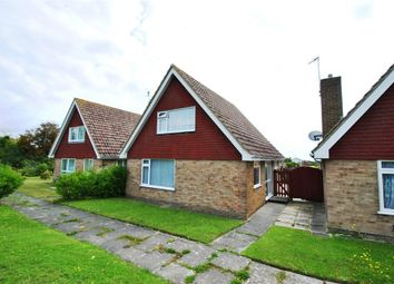 Thumbnail 3 bed detached bungalow for sale in Woodland Rise, Bexhill-On-Sea, East Sussex