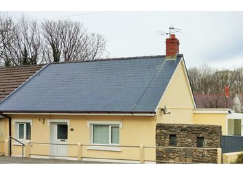 Thumbnail 2 bed cottage for sale in Felinfach, Lampeter