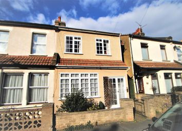 Thumbnail 2 bed semi-detached house for sale in Friars Street, Shoeburyness, Southend-On-Sea