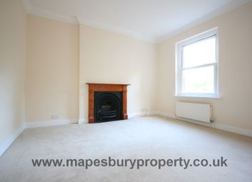 Thumbnail 4 bedroom semi-detached house to rent in Mardale Drive, Kingsbury