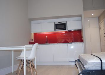 Thumbnail Studio to rent in Draycott Place, London