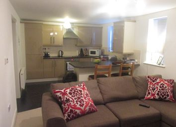 Thumbnail 2 bed flat to rent in Beacon View, Standish