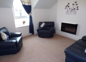 Thumbnail 2 bedroom flat to rent in Princes Street, Inverurie