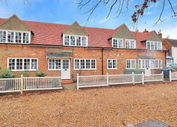 Thumbnail 4 bed terraced house to rent in Windsor End, Beaconsfield