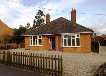 Thumbnail 5 bed bungalow for sale in Watton, Thetford, Norfolk
