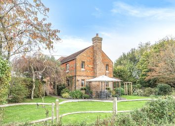 Thumbnail 3 bed detached house for sale in Newbridge Road West, Billinghurst, West Sussex
