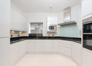 Thumbnail 2 bed flat to rent in Devonhurst Place, Chiswick