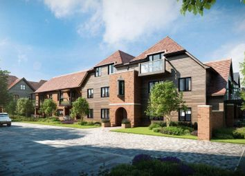 Thumbnail 3 bed flat for sale in Stanbridge Earls, Romsey