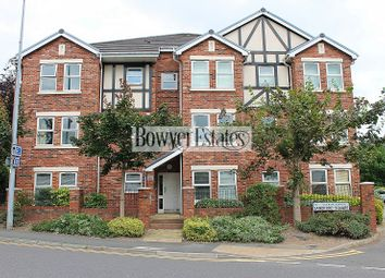 Thumbnail 2 bed property to rent in Sandiford Square, Venables Road, Northwich, Cheshire.