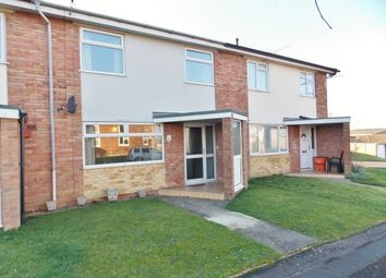 Thumbnail 3 bedroom semi-detached house to rent in St. Andrews Close, Wroughton, Swindon