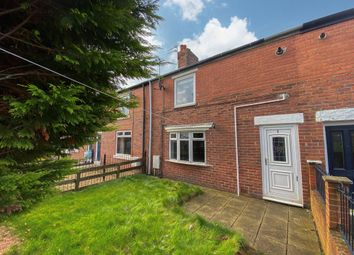 Thumbnail 3 bed terraced house to rent in John Street, Easington Colliery, Peterlee