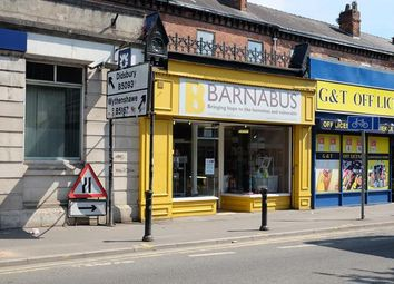 Thumbnail Retail premises to let in 473 Wilmslow Road, Manchester, Greater Manchester