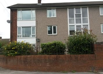Thumbnail 2 bed flat to rent in Gort Road, Huyton