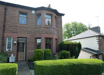 Thumbnail 3 bed terraced house for sale in Ravenshall Road, Shawlands, Glasgow