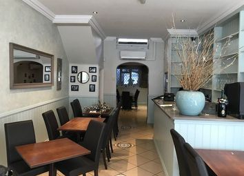 Thumbnail Restaurant/cafe to let in Boundary Road, St Johns Wood