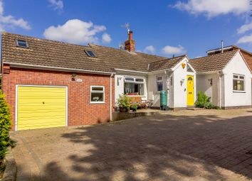 Thumbnail 3 bed detached house for sale in Battle Road, Worcester
