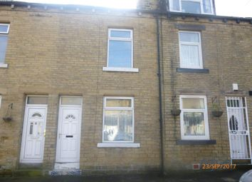Thumbnail 4 bed flat to rent in Brompton Road, East Bowling, 7Je.