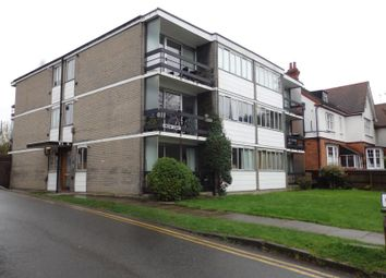 Thumbnail Flat to rent in Brook Lodge, Coolhurst Road, Crouch End