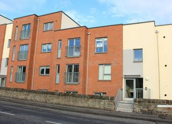 Thumbnail 1 bed flat to rent in Custom House Place, Edinburgh