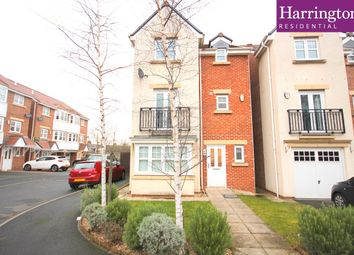Thumbnail 5 bed town house to rent in Cheveley Court, Durham