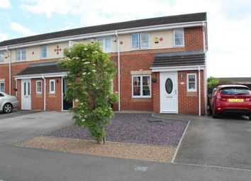 Thumbnail 2 bed terraced house for sale in Pavilion Way S5, Sheffield, South Yorkshire