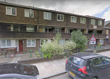 Thumbnail 4 bed maisonette to rent in Swaton Road, Bow