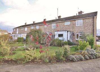 Myrtle Close, Long Hanborough, Witney OX29. 3 bed end terrace house for sale