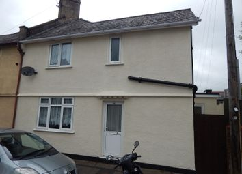 Thumbnail 2 bedroom semi-detached house to rent in Western Road, Torquay