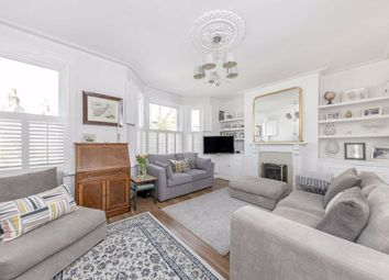Thumbnail 3 bed flat for sale in Langthorne Street, London