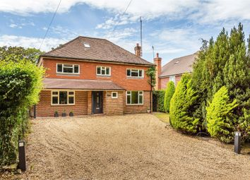 4 bed detached house for sale in Carlton Road, Horsell, Woking GU21