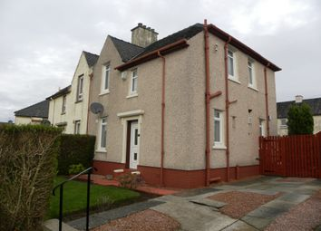 Thumbnail 3 bedroom semi-detached house for sale in Fairhill Crescent, Hamilton