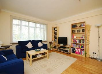 Thumbnail 1 bedroom flat to rent in Euston Road, Fitzrovia, London