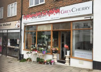 Thumbnail Retail premises for sale in Surbiton KT5, UK