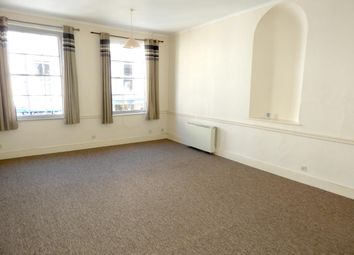 Thumbnail 2 bed flat to rent in Wendron Street, Helston