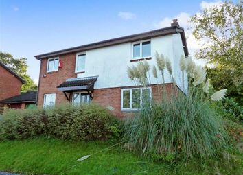 Thumbnail 4 bed detached house for sale in Applefield, Northwich, Cheshire