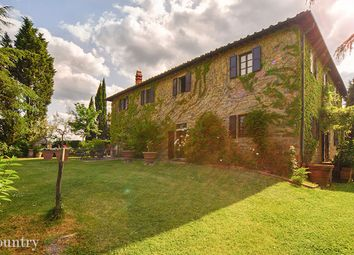 Thumbnail 4 bed detached house for sale in Near Figline, Florence, Tuscany, Italy
