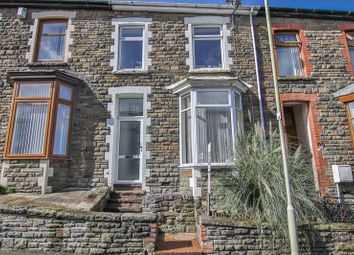Thumbnail 3 bed property for sale in Trevor Street, Aberdare